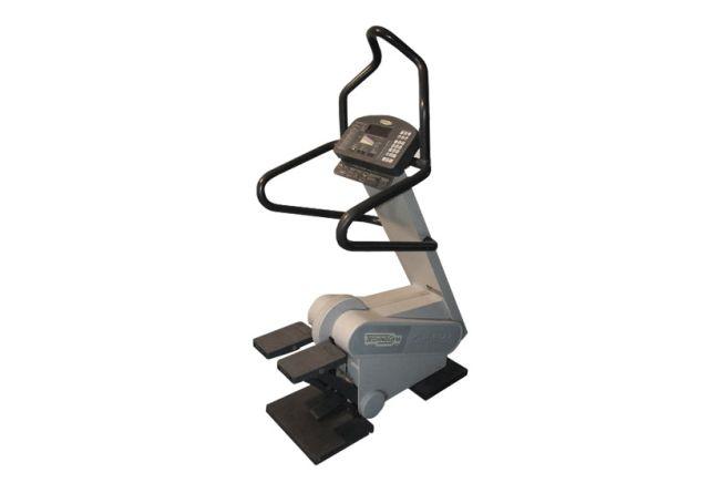 technogym stepper step xt. Black Bedroom Furniture Sets. Home Design Ideas